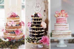 Torte Matrimonio Country Chic : Wedding cake o torta nuziale le torte per il u stella