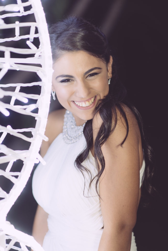 18 Anni Ylenia - Stella Calise Wedding Planner